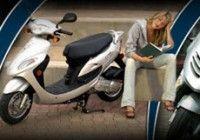 Kymco scooter kopen