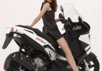 Aprilia scooter kopen
