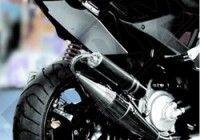 Yamaha Aerox onderdelen