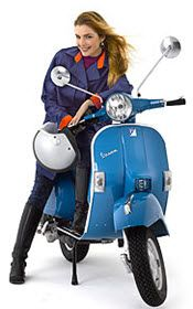 motor-scooter-vespa