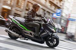 nieuwe motorscooter kopen online