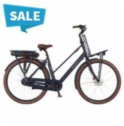 goedkope ektrische fiets dames