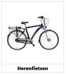 heren-eBikes