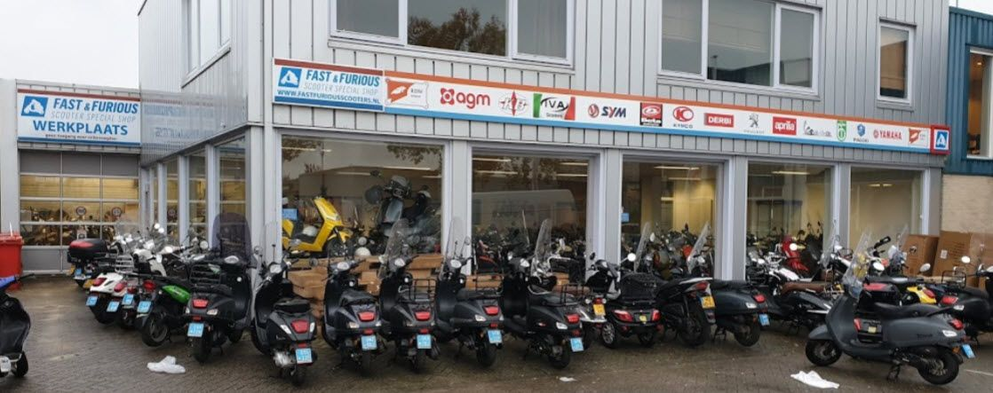 online-scootershop-scooterwinkel-nederland