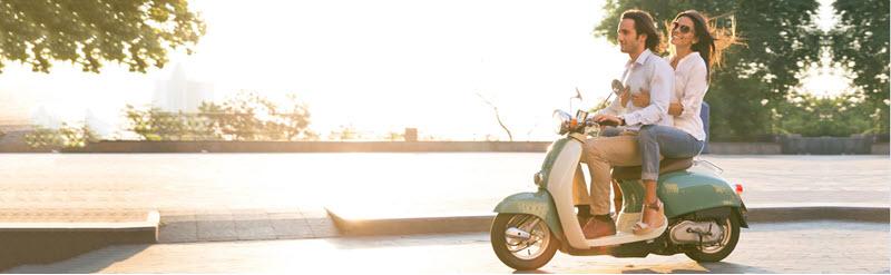 voordelen-elektrische-scooter-kopen